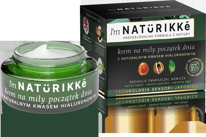 naturikke produkt