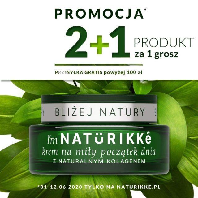 Bo w każdym z nas jest coś z dziecka 🙂 Spraw sobie miły prezent na www.naturikke.pl 💚🍀 #naturikke #kosmetykinaturalne #naturalnekosmetyki #promocja